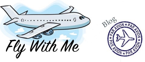 Fly With Me Logo