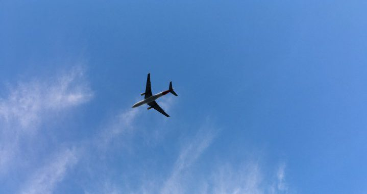 Takeoff Time