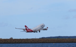 Boeing 747 Turns 50