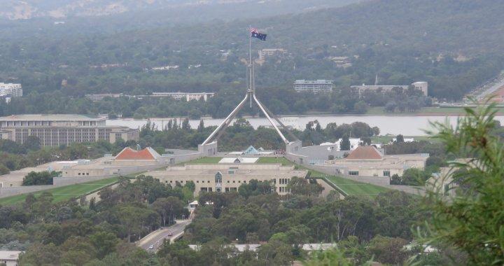 Canberra NYE 2016