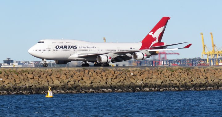 Happy 97th Birthday Qantas