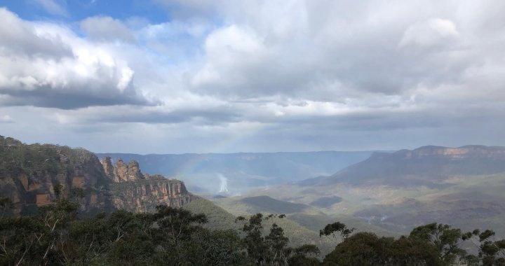 Blue Mountains – Scenic World + Jenolan Caves