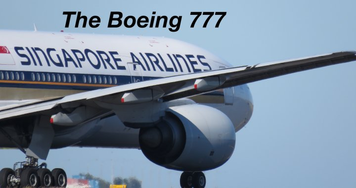 The 777 Compilation