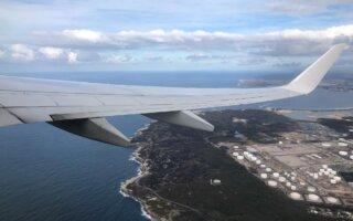 Brisbane FIFO Flights