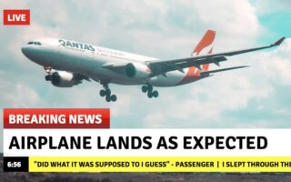 Aviation in the News