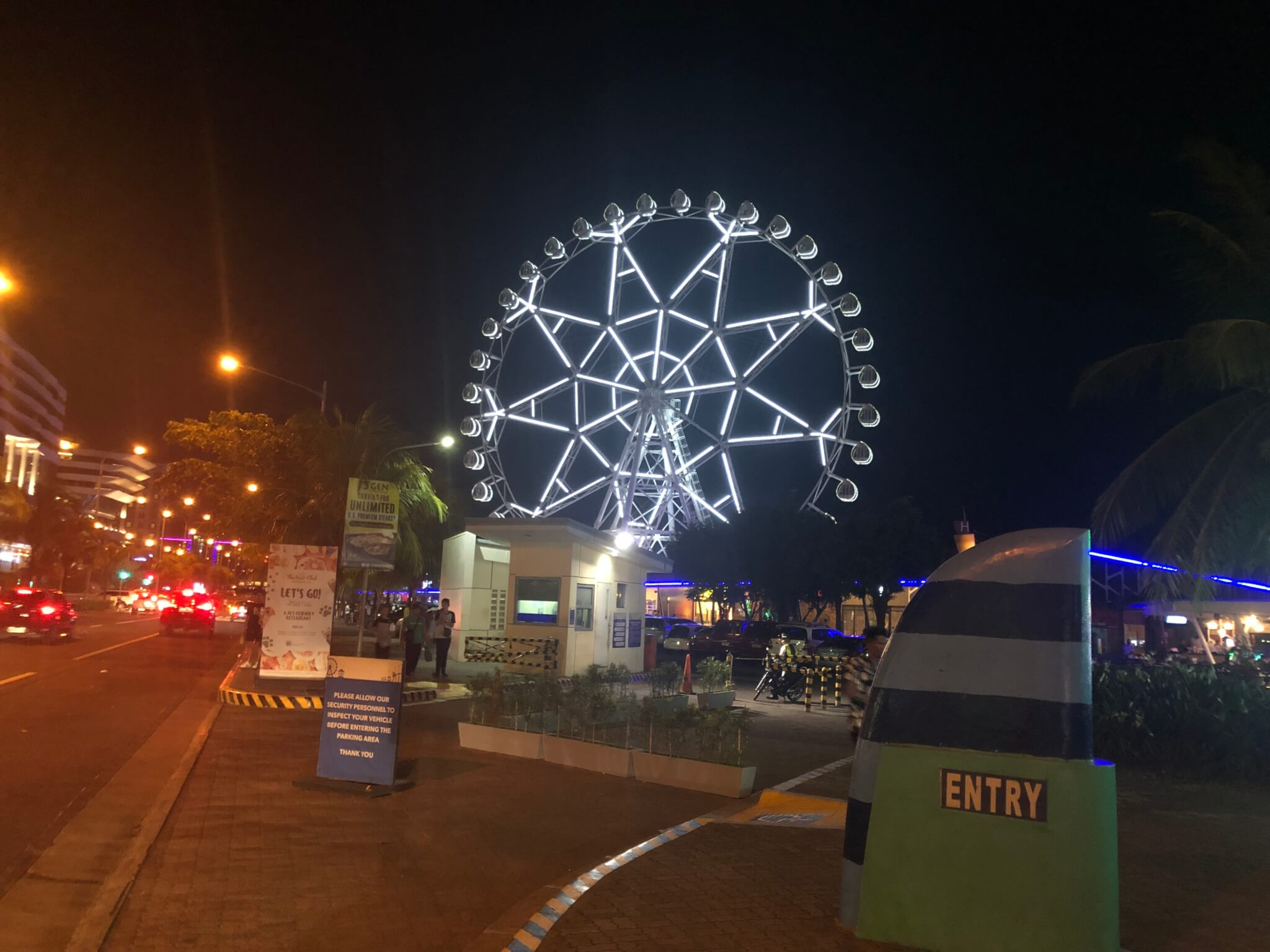 MOA Eye | Fly With Me