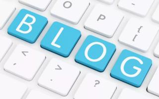 Blog Spotting