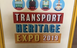 Transport Heritage Expo 2019