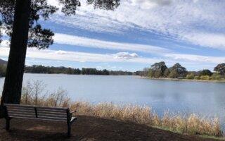 Canberra September 2019