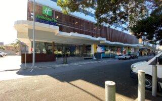 Holiday Inn Express Newcastle