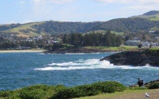 NSW South Coast